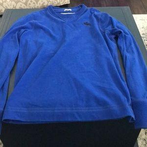 Other - Abercrombie sweatshirt
